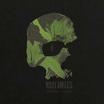 "Visitantes - ""Animales Exóticos"""