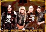 Mad Max - Spanish Tour