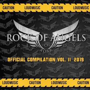 Rock Of Angels Records, Vol.II 2019