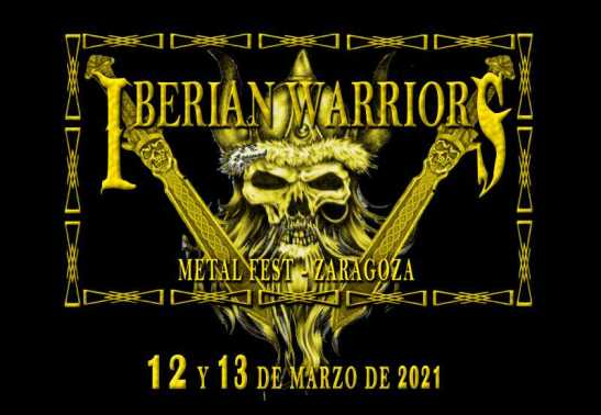 Iberian Warriors Metal Fest 2020